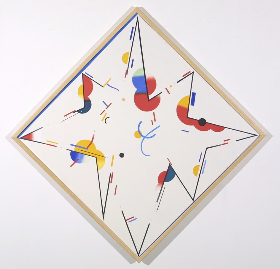Jack Smith, Sound, Flowers Gallery