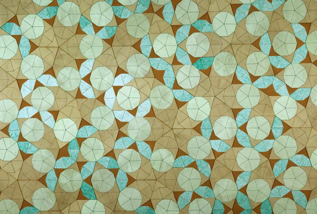 Michael Kidner, Lilypond, Flowers Gallery