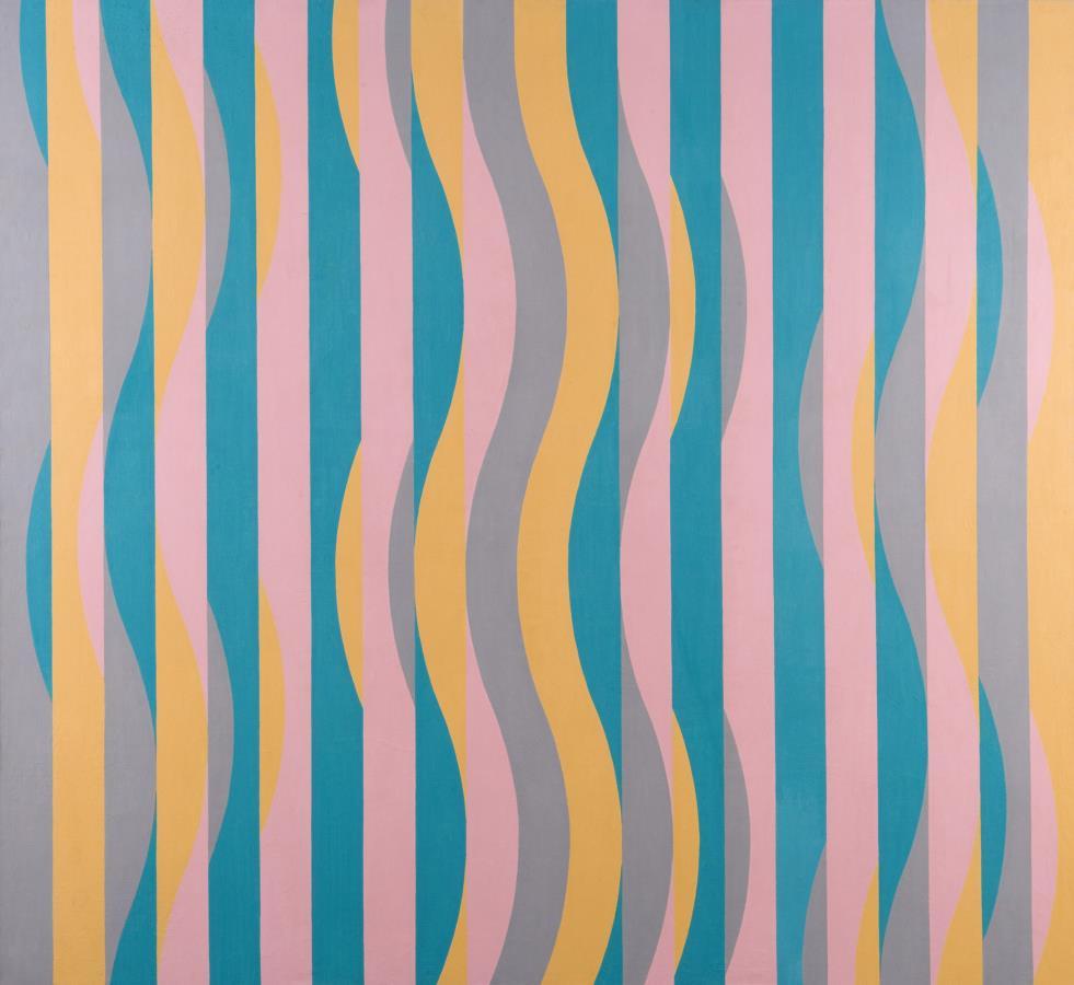 Michael Kidner, Flowers Gallery