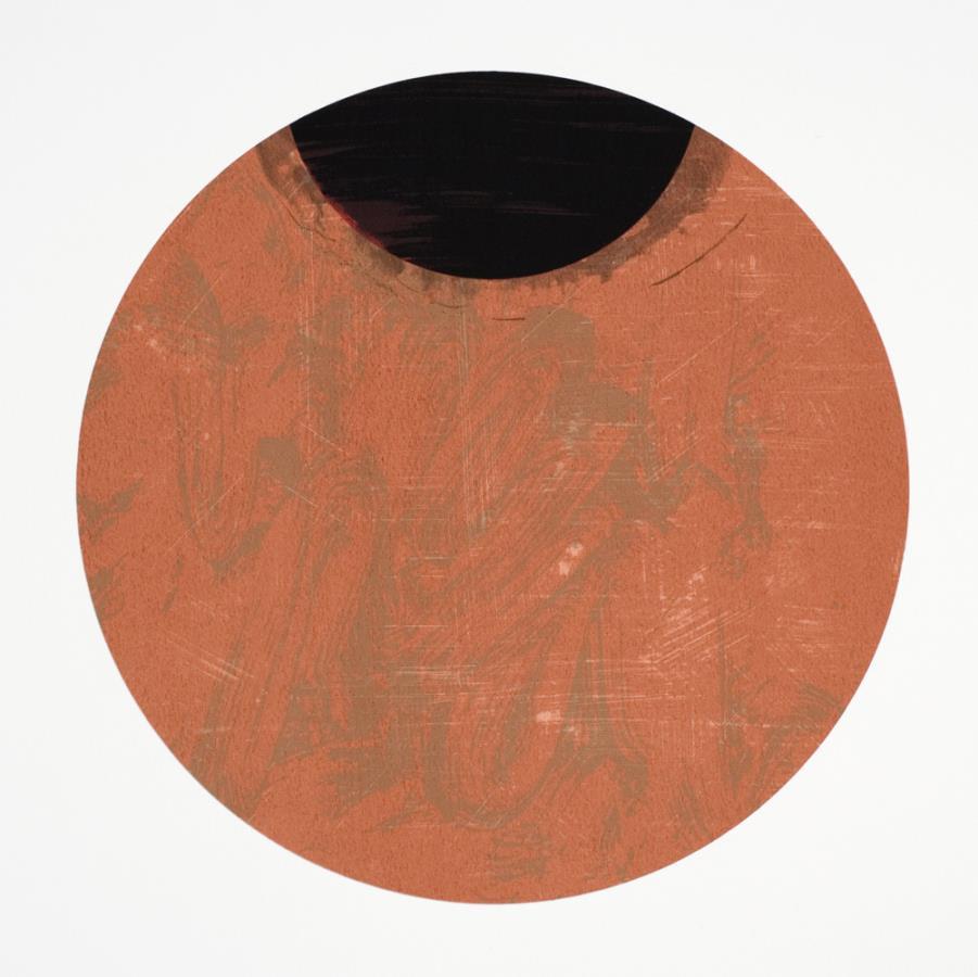 Trevor Sutton, 99-3-13, Flowers Gallery