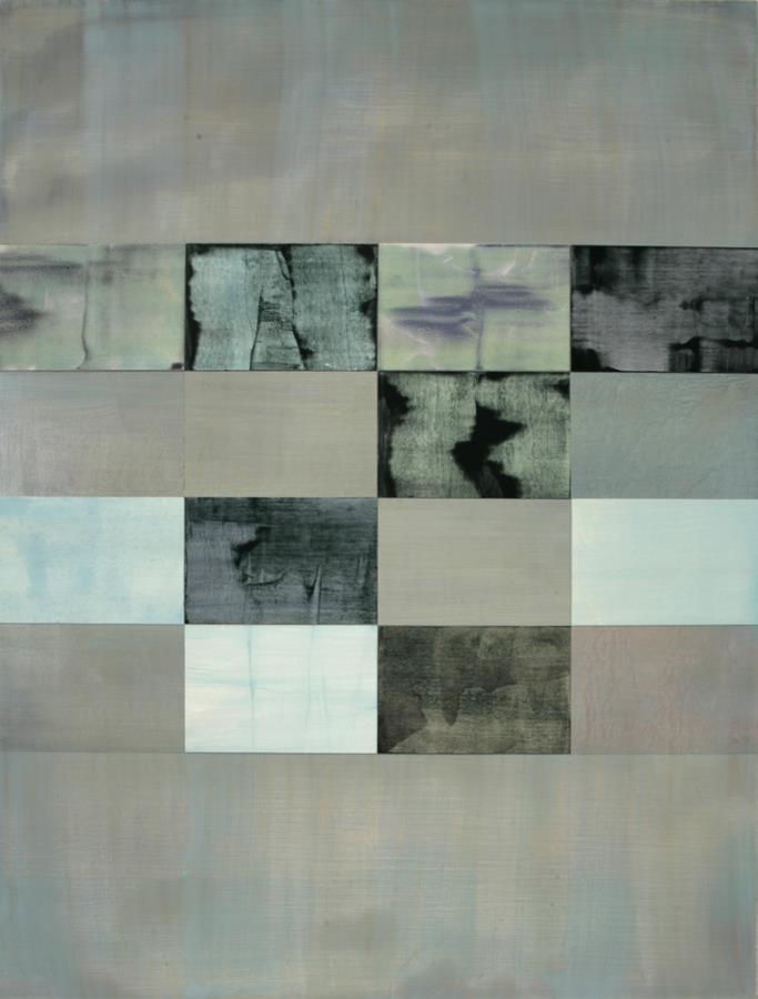 Trevor Sutton, Flowers Gallery