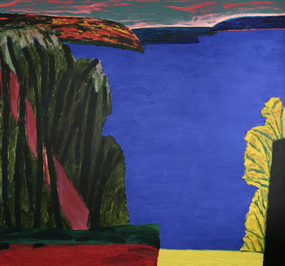 William Crozier, Flowers Gallery
