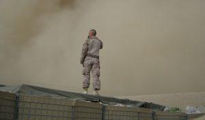 navy SEAL leadership