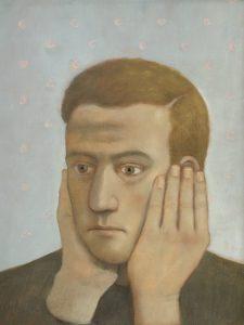 John Kirby Head