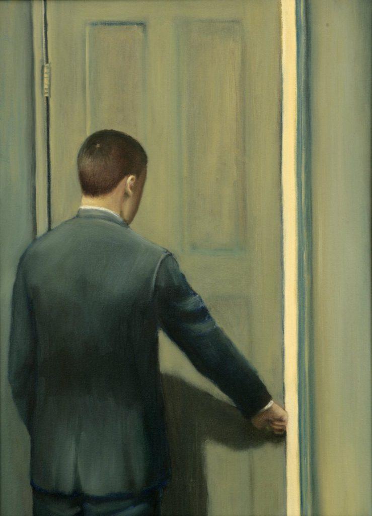John Kirby The Door